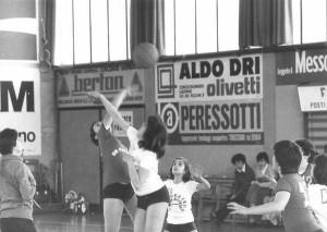 1975 - MB Gazzelle - Finale Torneo Tempest - Casarsa vs Fagagna