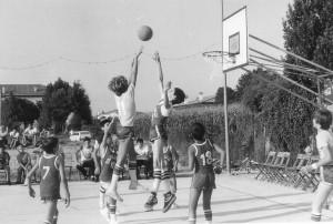1975 - Torneo MB - Casarsa vs S.Vito
