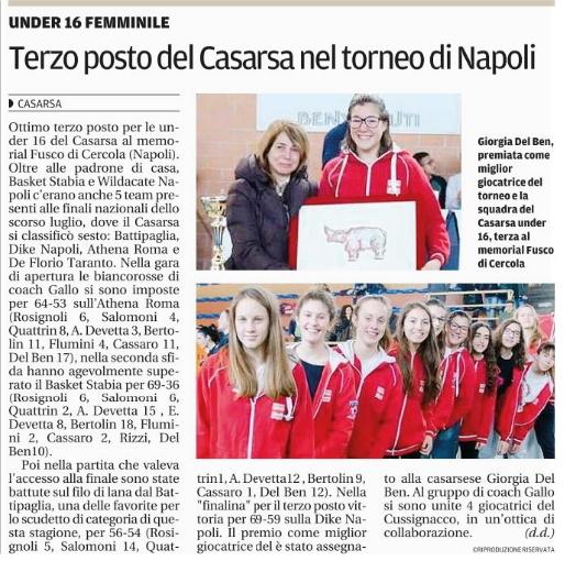 12.01.2016_Messaggero Veneto 1