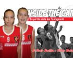 Inside the game. La partita vista da Marta Quattrin e Vittoria Bertolin
