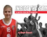 Inside the game. La partita vista da Giorgia Zanardo