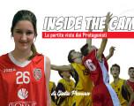 Inside the game. La partita vista da Giulia Prevarin