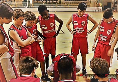 FINISCE IN BELLEZZA LA STAGIONE PER L'UNDER 14