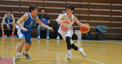 UNDER 16: DULCIS IN FUNDO CONTRO TORRE