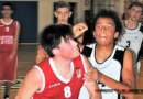 TRE SU TRE, L'UNDER 16 MASCHILE BATTE ANCHE AVIANO BASKET
